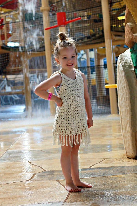 Crochet Cover Up Pattern Bathing Suit Cover Up Pattern Etsy