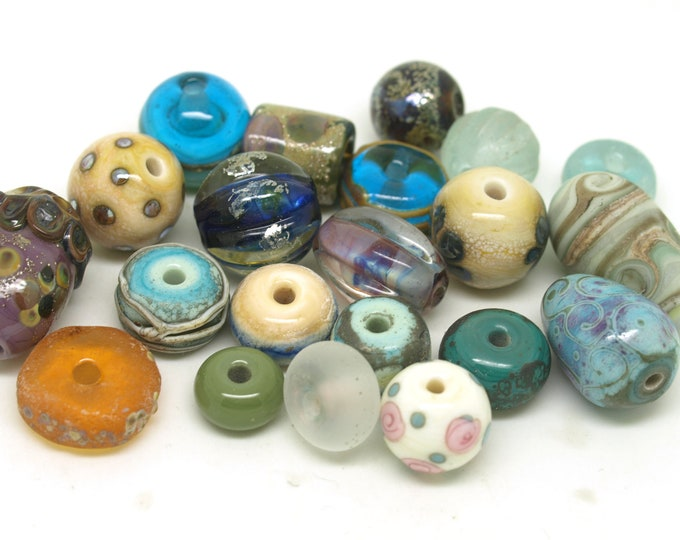 Orphan Bead Collections