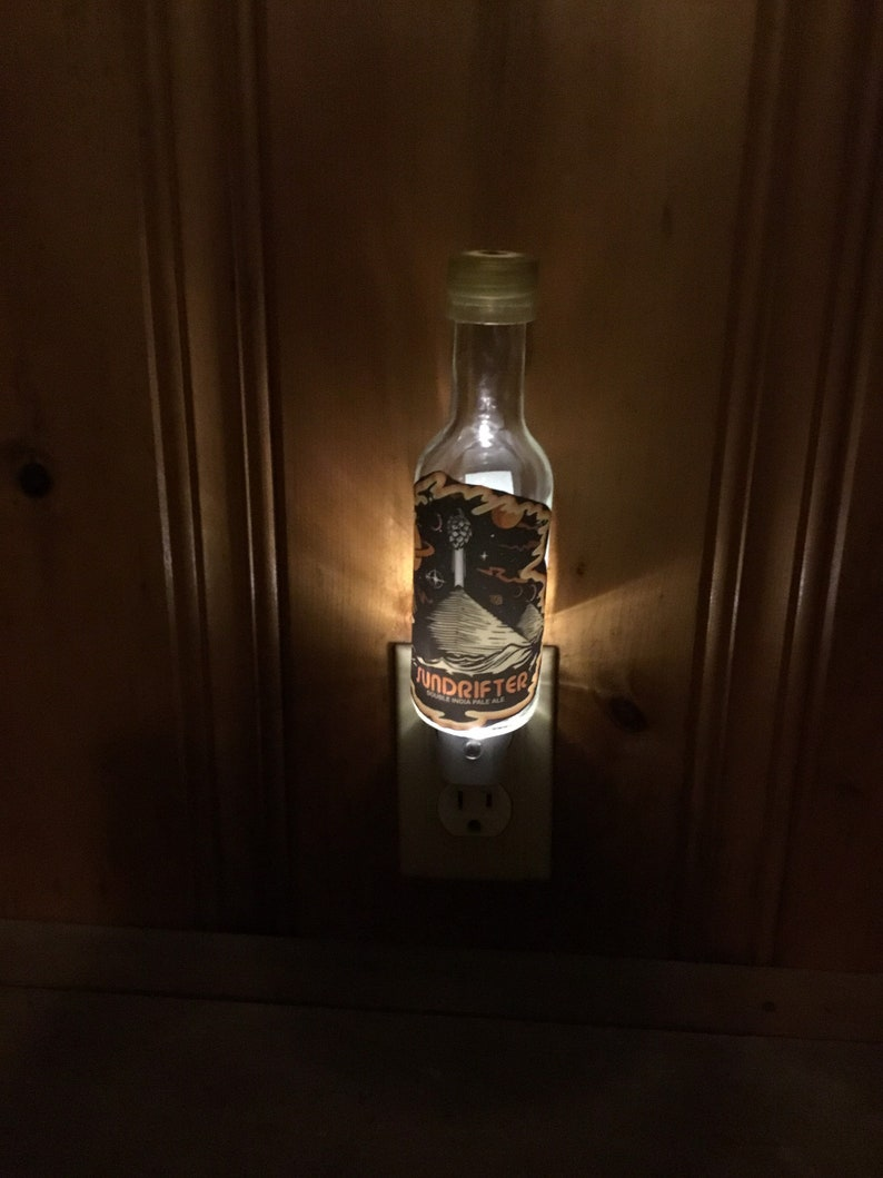South County Brewing Nightlight