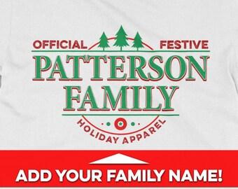 Funny family christmas pajamas  15652c9bb