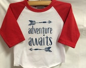 Boys Infant Raglan Sleeve...