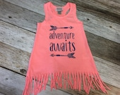 Adventure Awaits Coral Fr...