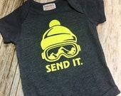 "Baby ""Send It"" ..."