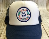 Kids Youth Trucker Hat - ...