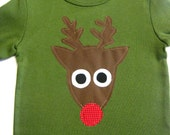Baby Boys Christmas Appli...