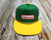 Toddler/Kid Trucker Hat w...