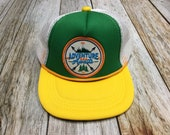 Kids/Toddler Trucker Hat-...