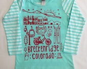 Girl's Breckenridge  ...