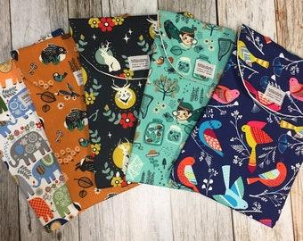 Diaper Pod to Match your Bib, Blanket, etc - Custom Diaper Pod - On the Go Mom