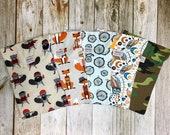 Diaper Pod to Match your Baby Bib, Blanket, etc - Custom Diaper Pod - On the Go Mom
