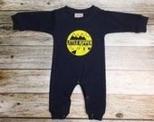 Little Ripper Romper -Baby boy gift Baby Shower Baby Ski Outfit