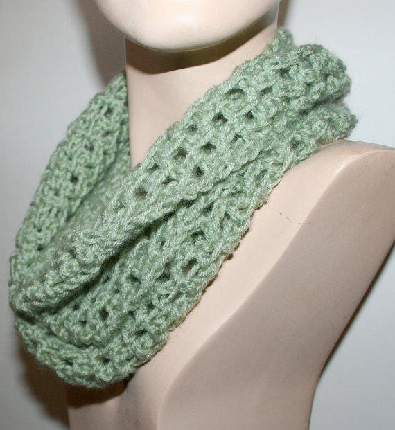Baby Child Scarf Pattern Crochet Simple Airy Lacy Scarf 2 Sizes Use favorite size crochet hook Guide included by Stitcherydoo