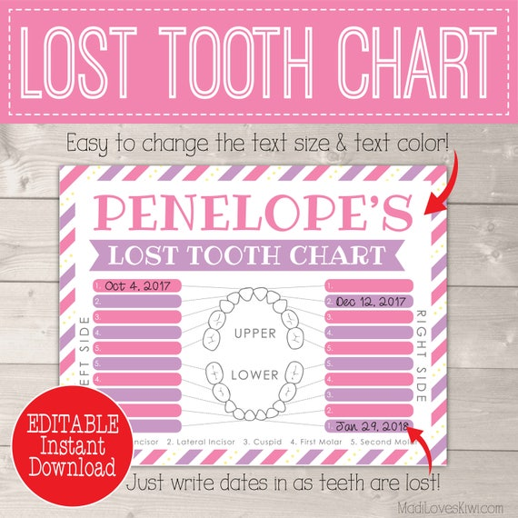 free printable tooth fairy certificate template.html
