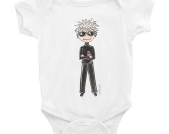 Little Andy WarholInfant Bodysuit