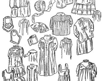 girl s titanic dress etsy 1960s Picnic 1911 edwardian titanic wwi dressmaking book make dresses frocks diy sewing