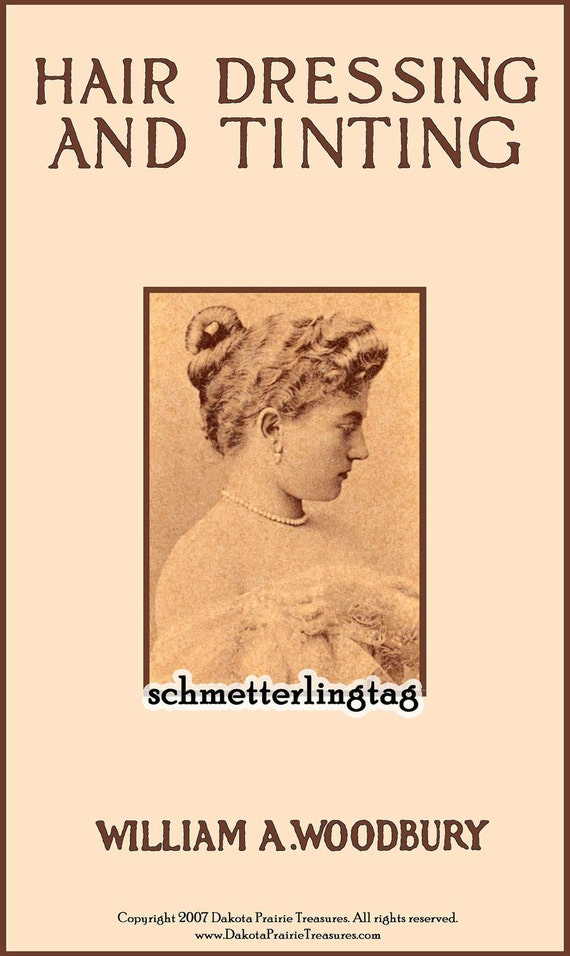 Edwardian Gloves, Handbag, Hair Combs, Wigs 1915 Gibson Girl Titanic Era Hair Style Book Marcel Finger Waves DIT Wave Hair Hairstyles $17.99 AT vintagedancer.com