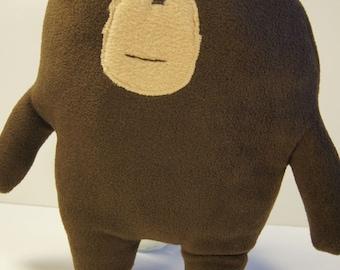 Bear Republic Plush Big bear series bear number 24