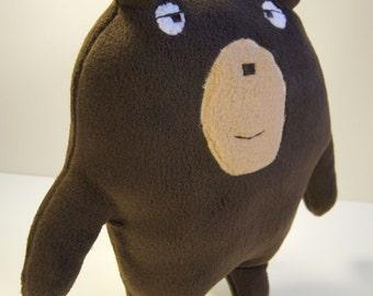 Bear Republic Big bear series bear number 20