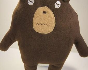 Bear Republic Big bear series bear number 10 PLUSH