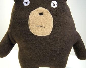 Bear Republic Big bear series bear number 6 PLUSH