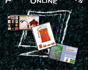 Sell Your Artwork & Crafts Online ebook