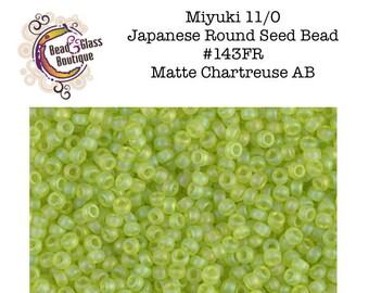 Db2139 Miyuki Delica 11//0 DuraCoat Opaque Dark Orchid 1,6 mm JAP Cylindre Perles
