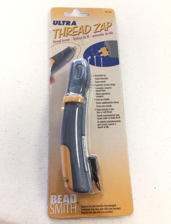 Thread Burner Zapper Tool Zap Ii Beadsmith