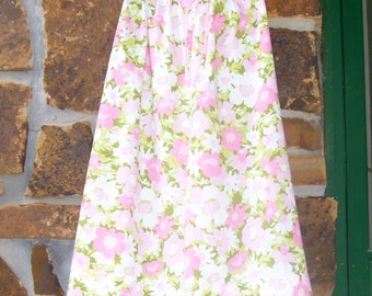 Upcycled  Pillowcase Pajama/Lounge Pants to fit Woman XS-Medium