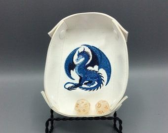 Sapphire Dragon (B Grade) - Valet Tray