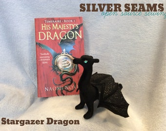 Stargazer Dragon