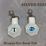 Eye of the Dragon Snap Tab