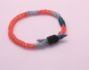 Braided Bracelet, Yoga Jewelry, Cord Bracelet, Rope Bracelet, Boho, Bohemian, Gypsy, Festival Fashion, Gipsy, Hippie, Summer, Free Spirit