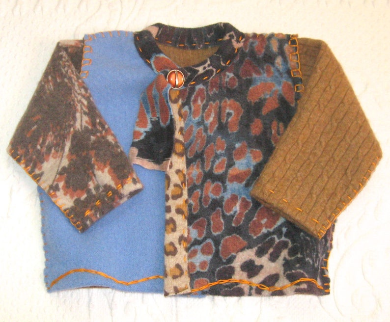 718ddcb8e baby folk sweater . baby girl boho cardigan . baby girl . wool sweater .  unisex Baby Cardigan . folk baby girl cadigan