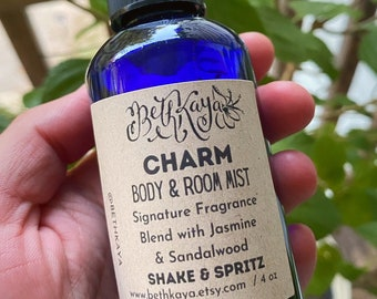 CHARM -  Signature Aroma Mist By BethKaya