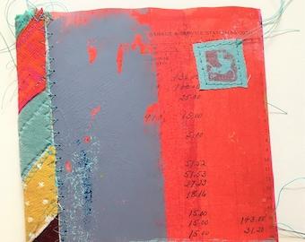 Single Art Journal