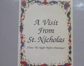 Christmas Books & Cards