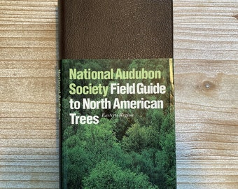 Field Guide to North American Trees * Eastern Region * National Audubon Society * Chanticleer Press * 1994 * Vintage Reference Book