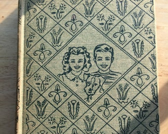 The Bobbsey Twins Own Little Railroad * Laura Lee Hope *  * Grosset & Dunlap * 1951 * Vintage Mystery Book
