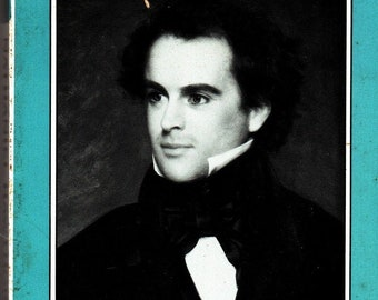 Nathaniel Hawthorne's Tales * A Norton Critical Edition * Nathaniel Hawthorne * W. W. Norton & Company * 1987 * Vintage Literature Book