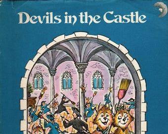 Kids Books 1970s-80s