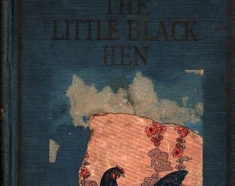 Kids Books Pre-1930s