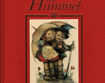 Berta Hummel Her Life and Work + Angelika Koller + M.I. Hummel + 1994 + Vintage Kids Book