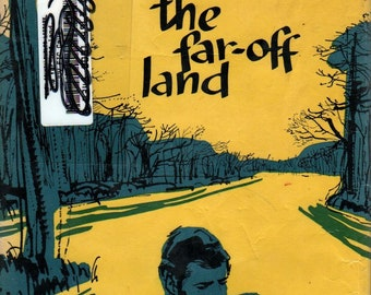 The Far-off Land * Rebecca Caudill * Brinton Turkle * The Viking Press * 1964 * Vintage Book