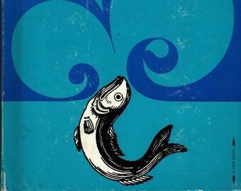 Fishing + John F. Waters + 1978 + Vintage Kids Book