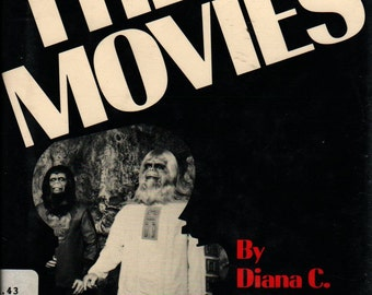 The Movies Inventions That Changed Our Lives + Diana C. Gleasner + 1983 + Vintage Kids Book