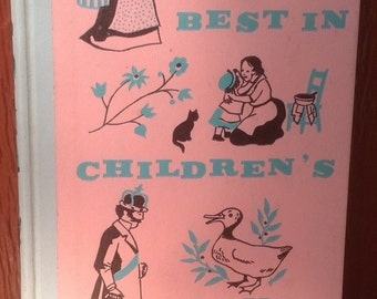Kids Books 1950s-60s