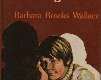 Andrew the Big Deal * Barbara Brooks Wallace * Joann Daley * Follett Publishing Company * 1970 * Vintage Teen Book