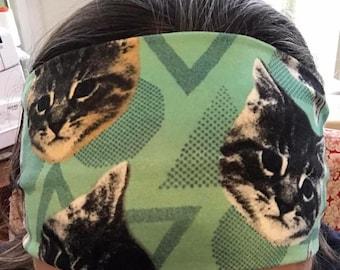 Cosmic Kitty Headband