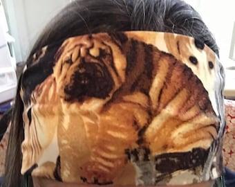 In the Dog House Headband