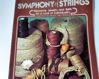 Symphony in Strings, 1976- free shippping (US/Canada)